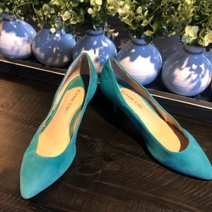 Gianni Bini Low Heels
